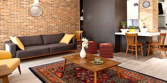 راهنمای خرید فرش دستباف ارزان قیمت