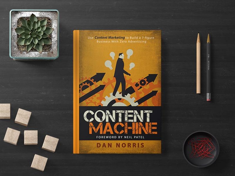 بهترین آموزش های سئو و دیجیتال مارکتینگ در 5 کتاب - ماشین محتوا
